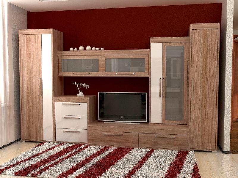 Много мебели волжский фото